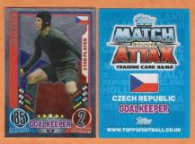 Czech Republic Petr Cech Chelsea Star Player